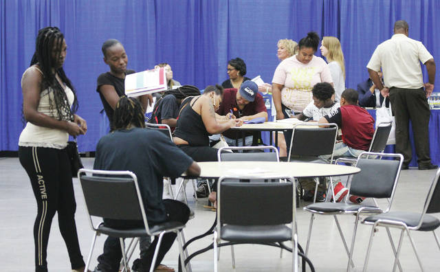 Job growth continues in August, although smaller in Illinois