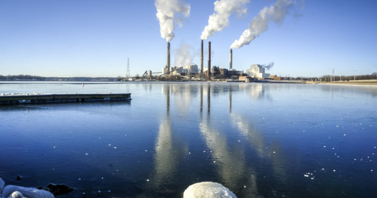 Organized Labor Declares Impasse With Environmental Groups Over Clean Energy Overhaul