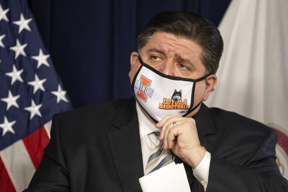Pritzker signs law requiring public business directors to self-report sexual orientation | Illinois