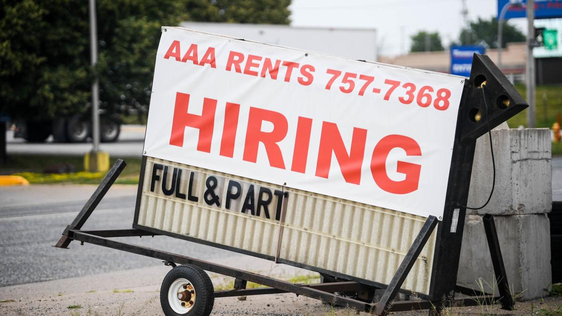 Help wanted: Quad-Cities businesses struggling to hire employees | Business & Economy