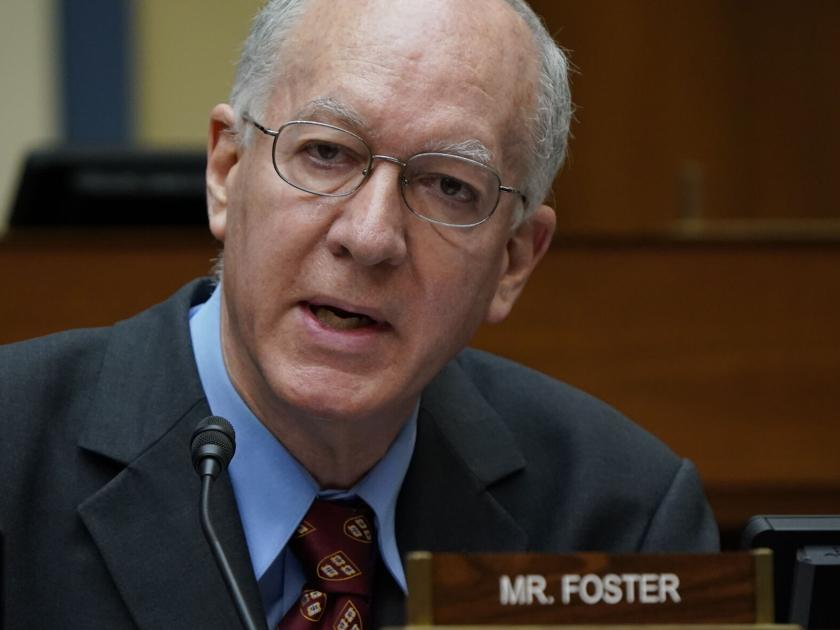 Illinois Congressmen vote on trillions more in federal spending | National News