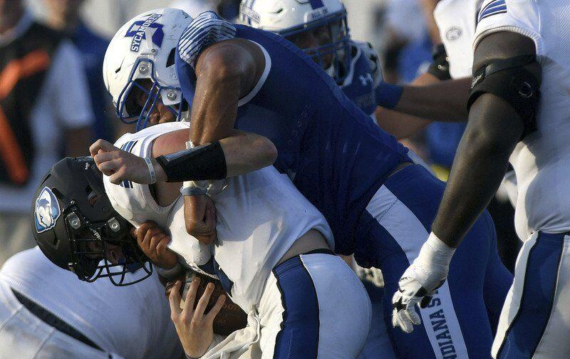 DOWN IN THE VALLEY: Eastern Illinois postmortem | Sports