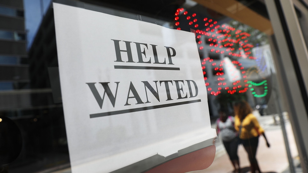 Businesses struggling to hire despite unemployment benefits ending early