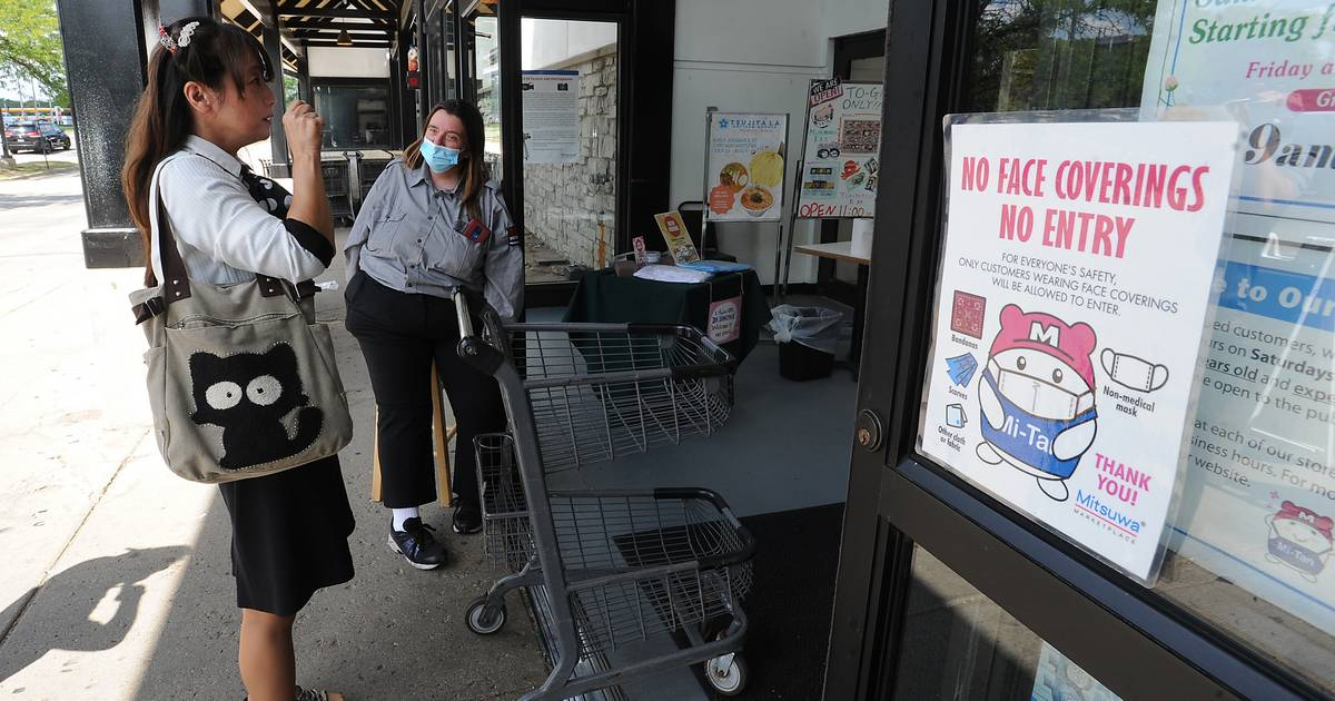Will vaccine mandate to enter all businesses like in NYC happen here? What local leaders say