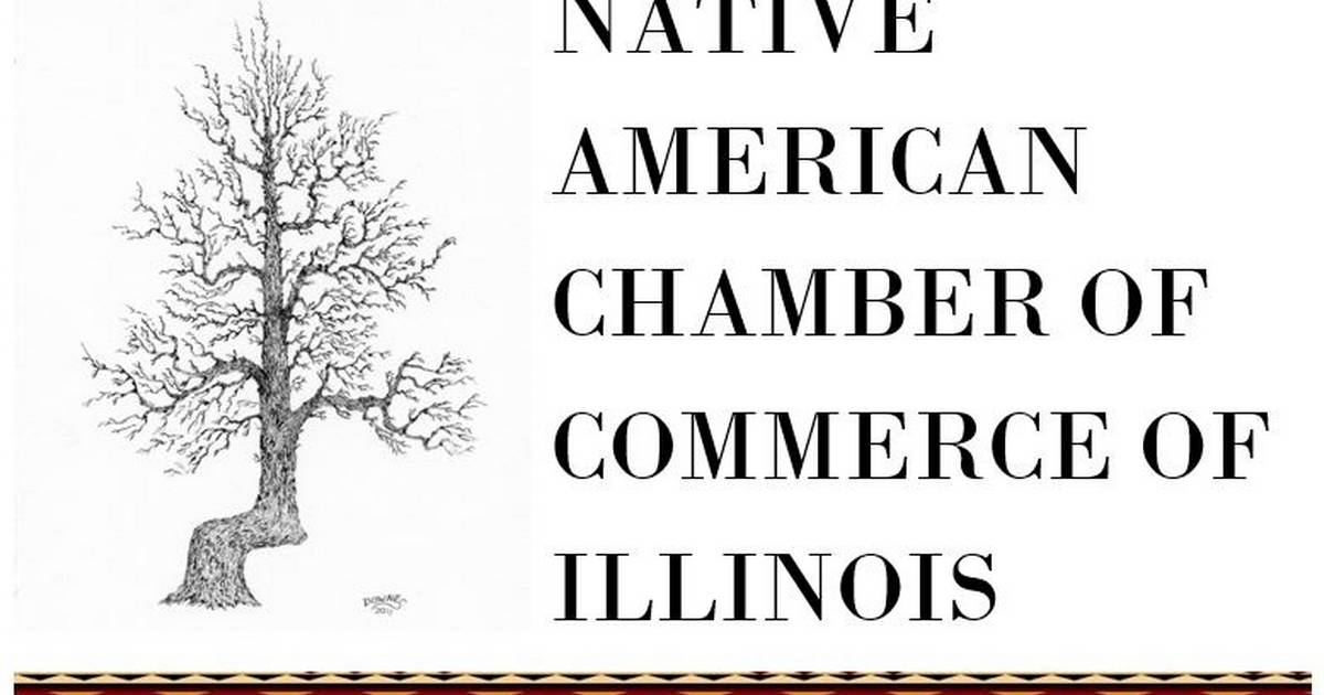 The Native American Chamber of Commerce of Illinois to Support the State of Illinois in Accelerating Economic Recovery for Native American Owned Small Businesses