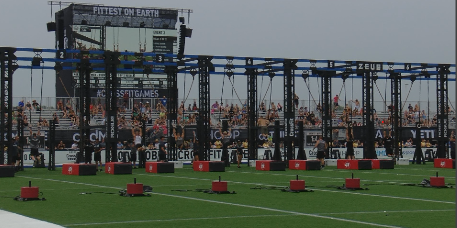 Authorities say CrossFit Games will help businesses