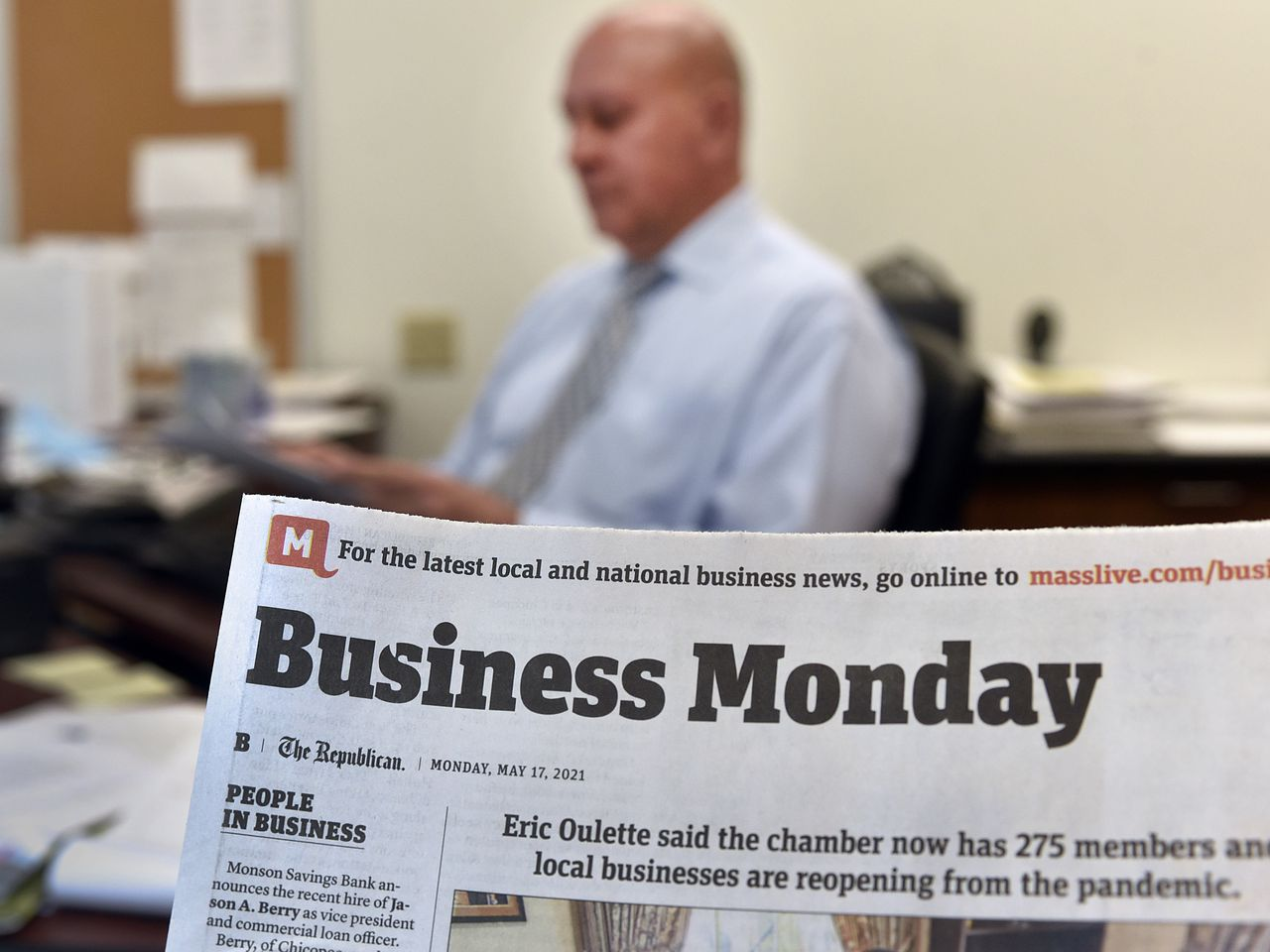 People in Business: Aug. 9, 2021 edition