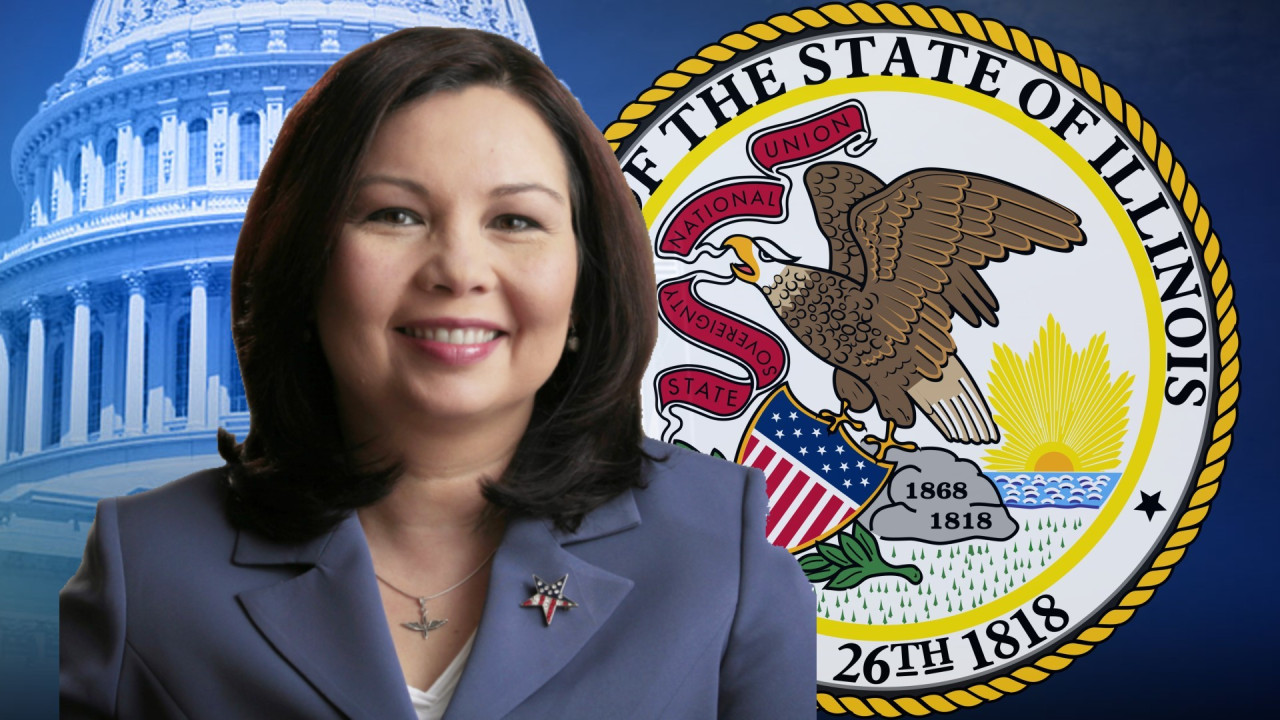 On the Record: Sen. Duckworth says Illinois roads, bridges, internet access will benefit greatly from bipartisan infrastructure package