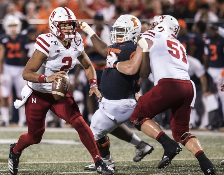 Here are today's keys to victory and expert score predictions for Nebraska's season opener at Illinois.
