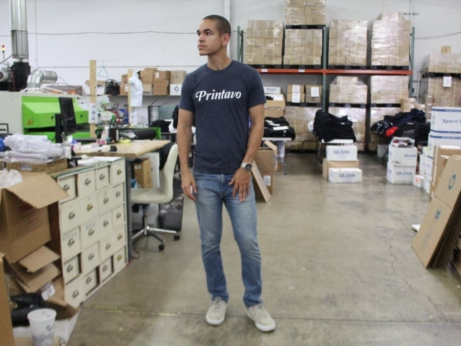 Orland Native's Business On Fastest Growing Companies In USA List