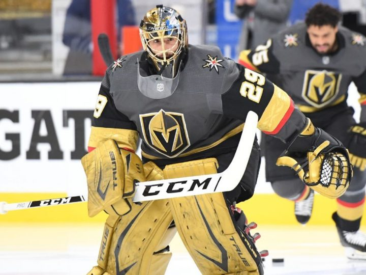 Ready to 'get to work,' Marc-Andre Fleury will join new-look Chicago Blackhawks rather than retire