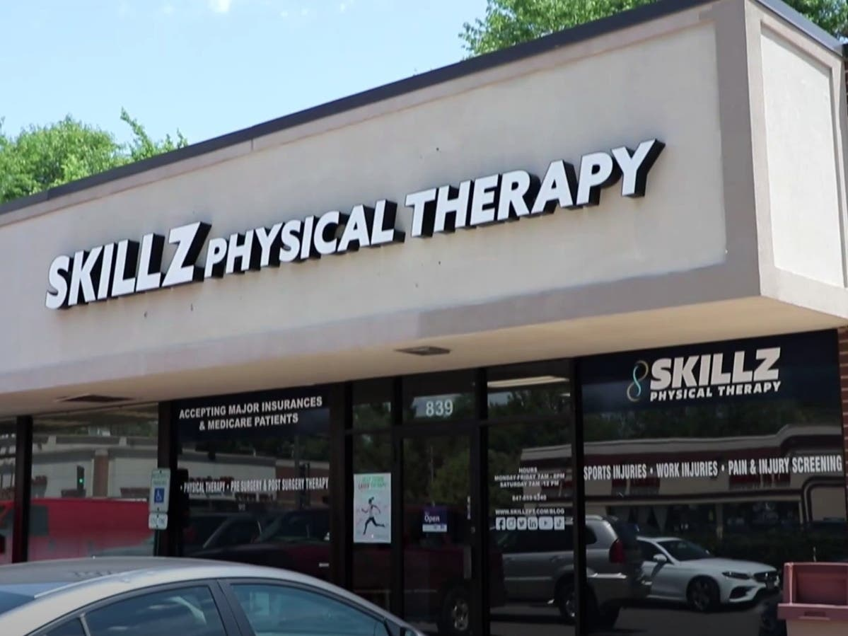 New Evanston Physical Therapy Clinic Realizes Owner's Dream