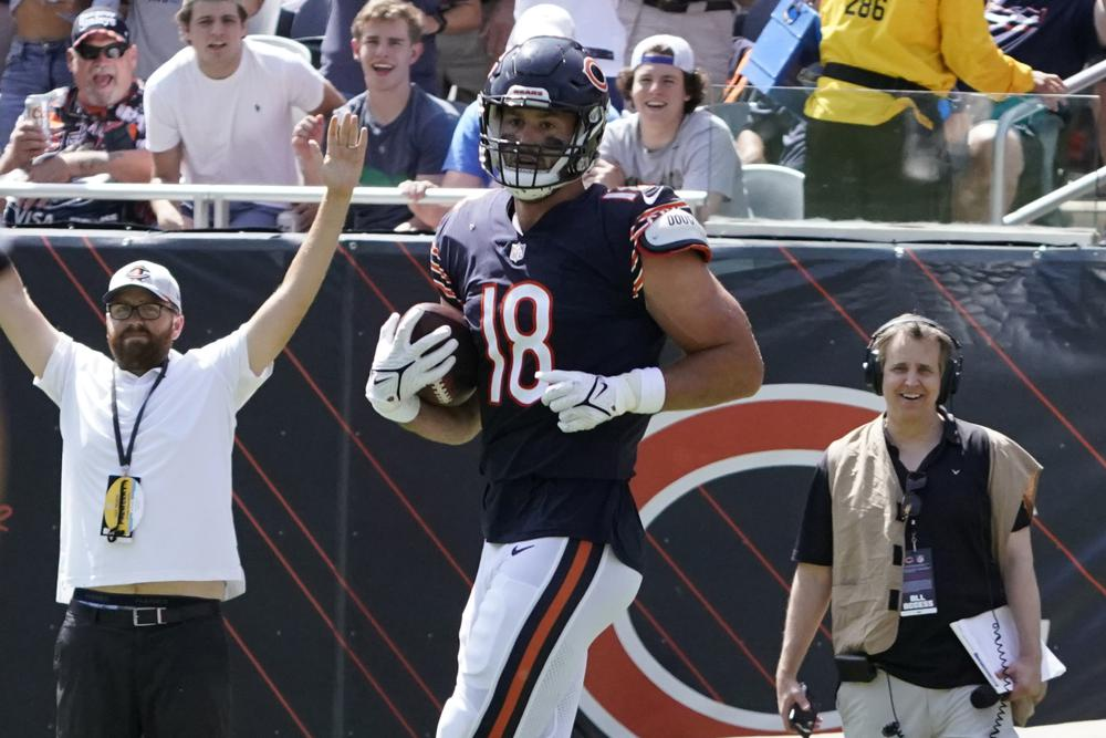 Joliet, Illinois Would Like To Lure The Chicago Bears Business To Town – Sports Talk Florida