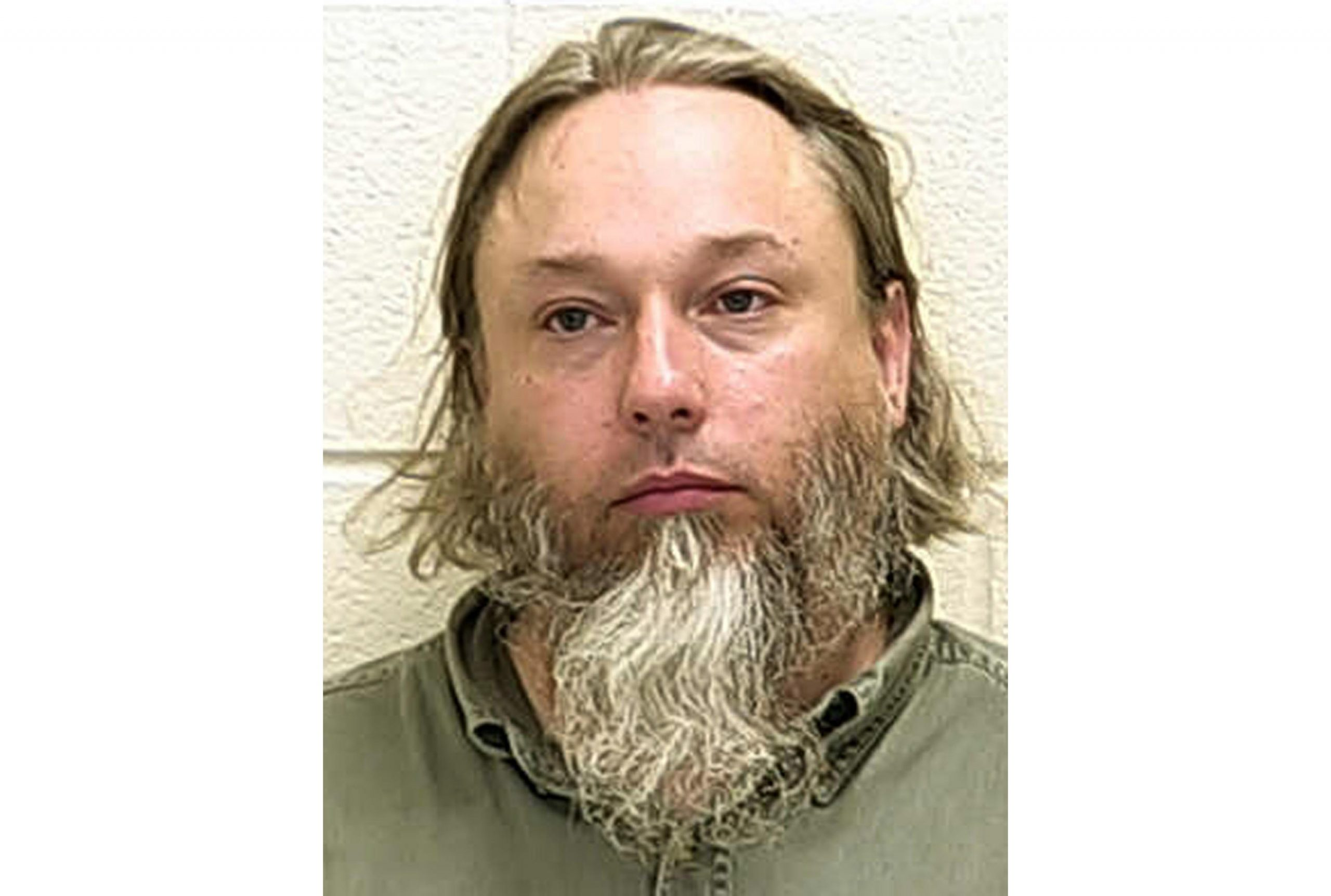 Militia leader to be sentenced in Minnesota mosque bombing