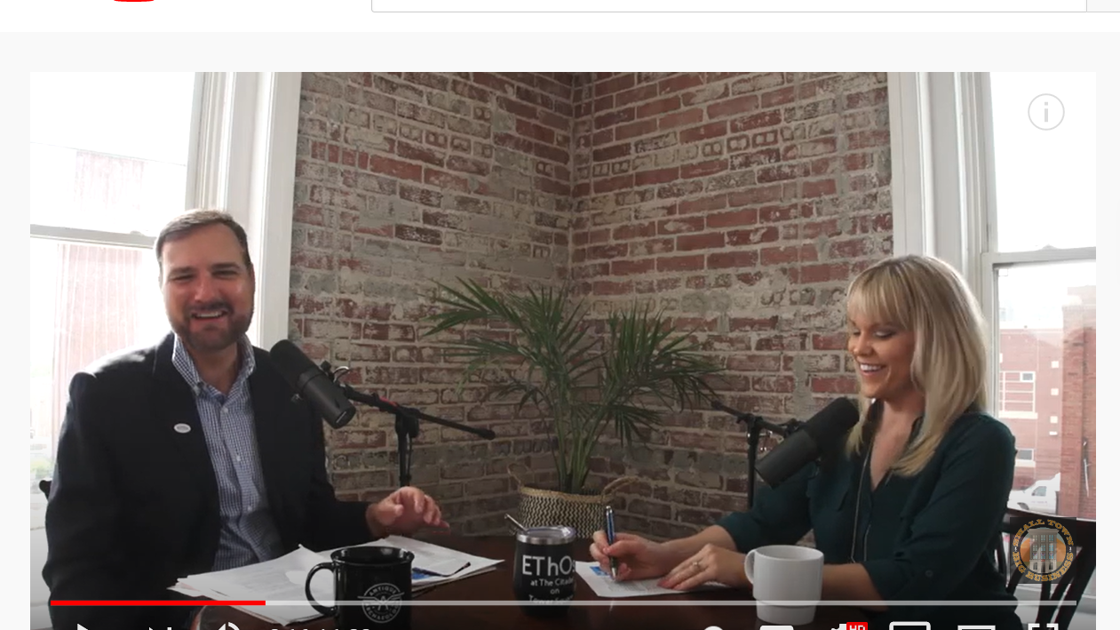 'Small Town, Big Business' podcast supports area entrepreneurs   Local News