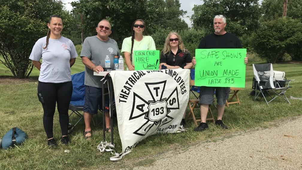 'Worker shortage' has not reached most Central Illinois unions | Local