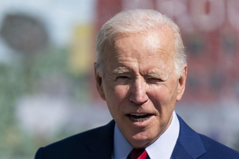 Biden's vaccine mandate brings more challenges for Illinois job creators, group says   National News