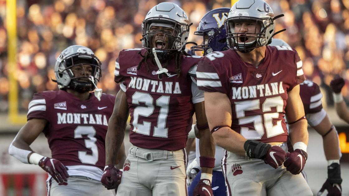 No. 4 Montana Grizzlies football hosts Western Illinois during Week 2