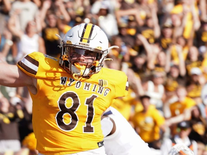 Wyoming at Northern Illinois odds, picks and prediction